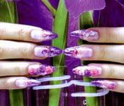 фото ногти