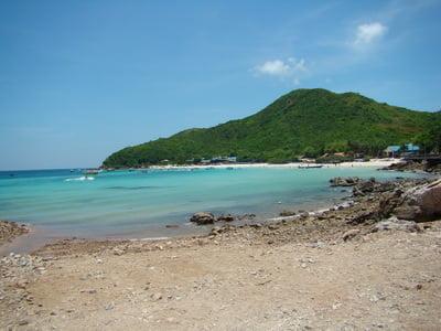 tailand-ostrov-ko-lan-foto