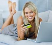 фото покупки онлайн