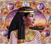 фото царицы клеопатры