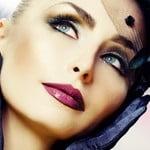 девушка макияж фото