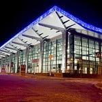 аэропорт харьков фото