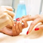 Nail care manicure (1)