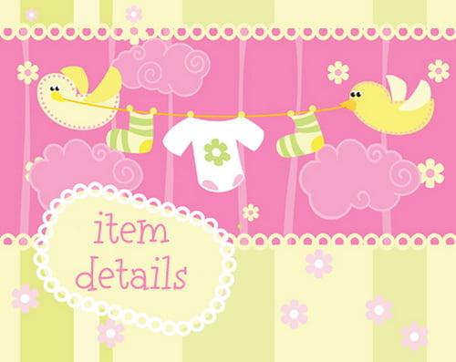 открытка новорожденному  открытки новорожденным