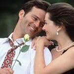 Как провести 8 марта с мужем